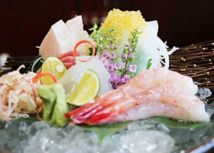 魚料理画像